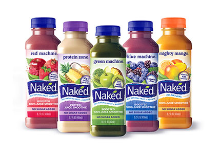 We offer healthy juices in our beverage vending machines in Los Angeles and Orange County